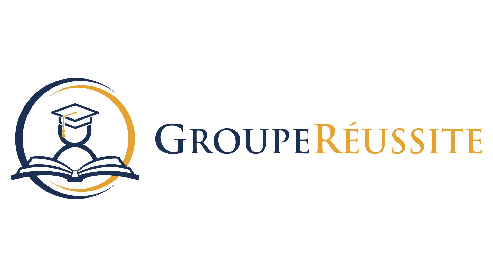logo Groupe Réussite
