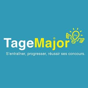 logo TageMajor